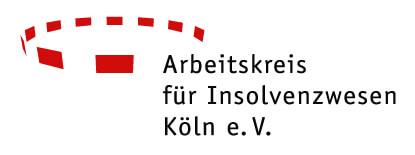 Logo Arbeitskreis für Insolvenzwesen Köln e.V.